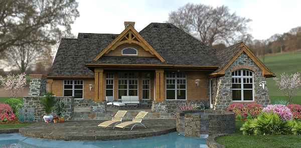 Celebrate Mothers Day With A Dream House Plan
