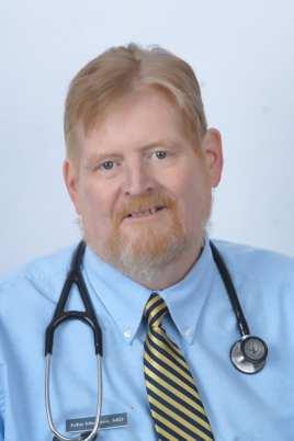 John Meserve MD