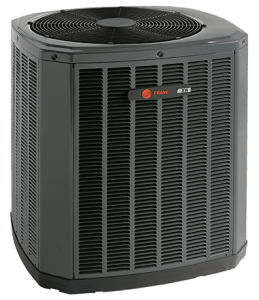 TRANE xr14 air conditioner