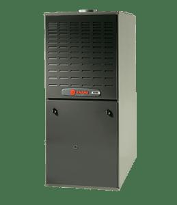 TRANE xv80 furnace