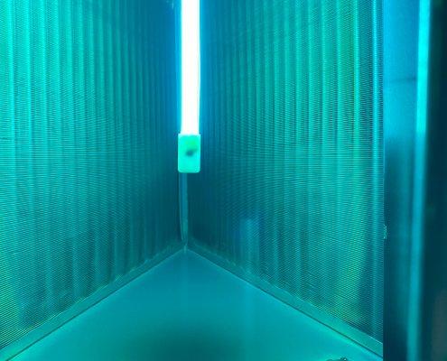 Pure UV Light System
