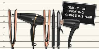GHD's... Hello From Paradise...