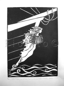 "Isla Negra. La solitude lumineuse de Pablo Neruda. 08-2016""."