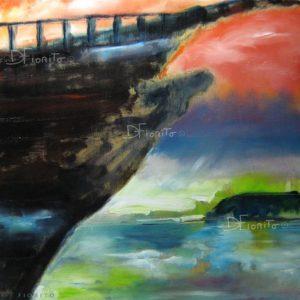 Isla Negra la solitude lumineuse
