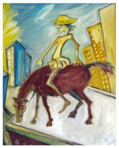 Don Quichotte 1994