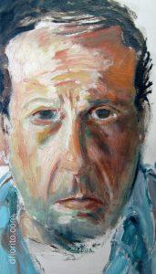 Autoportrait 13.05.2020