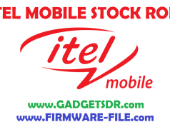 Itel Flash File,Itel Stock ROM,Itel Firmware,