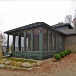 All Park And No Bite How A Screened Porch Is A Timeless Solution To An Age Old Problem The Berkshire Edge