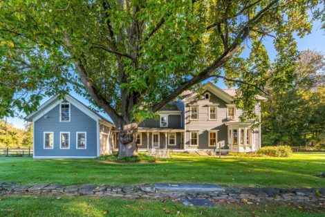 Real estate sales in the Berkshire region 5-11 January 2020 |
