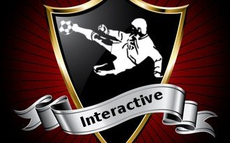 Interactive Logo DFL