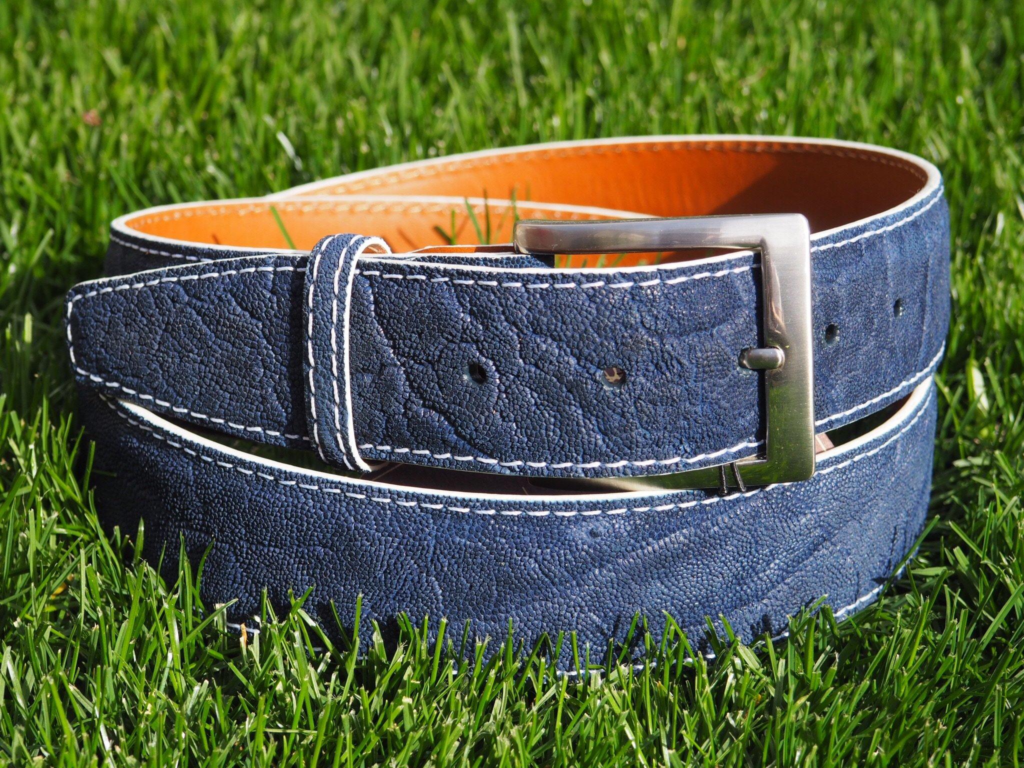 Francis Edward belts