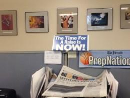 The Monterey Herald