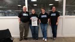 Denver Post inside circulation group