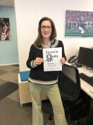 Jennifer Chambers Detroit News Education Reporter