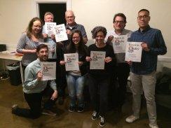 LA Times Guild members