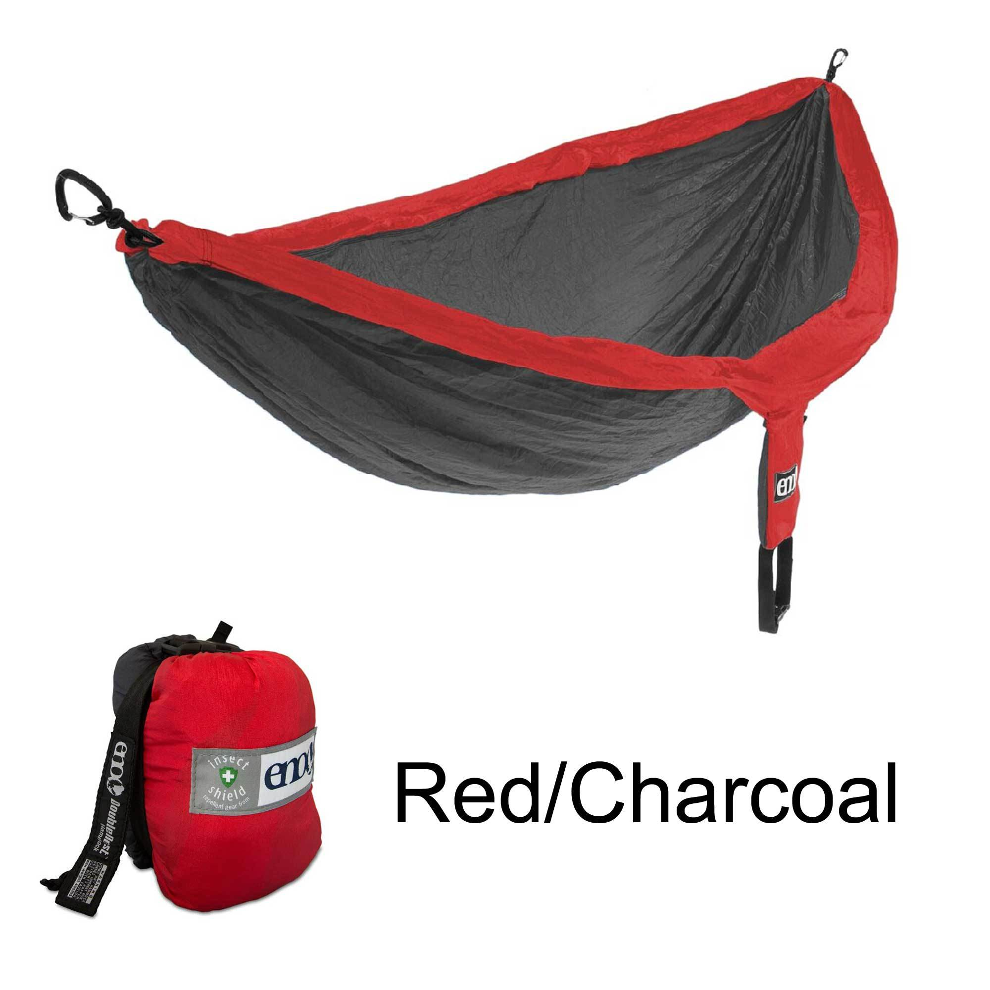 Eno Double Nest Camping Hammock Amp Insect Shield