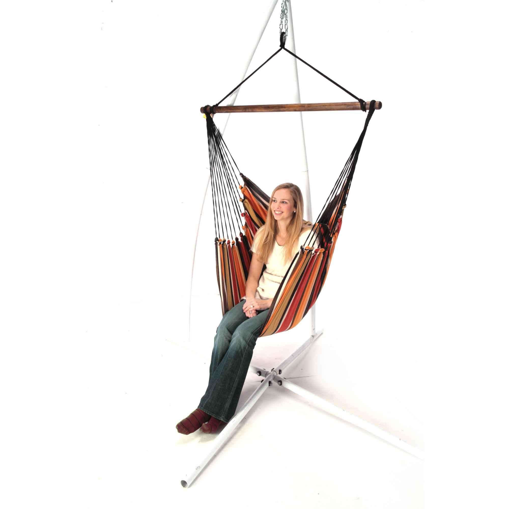 El Salvador Hammock Swing Chair