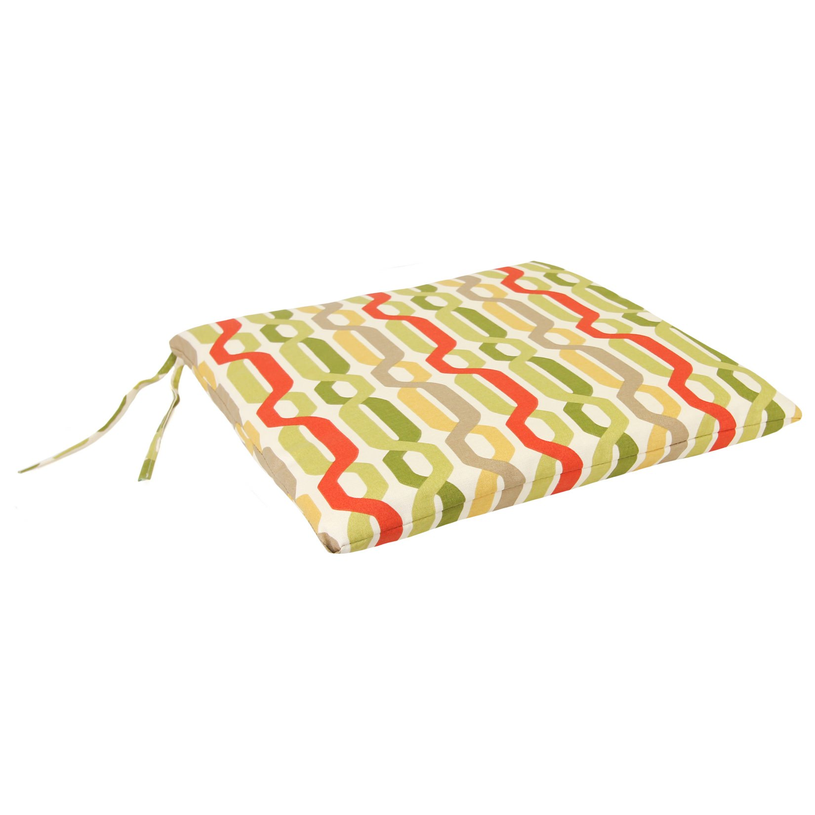 fiesta any fit seat cushion 18x18 in