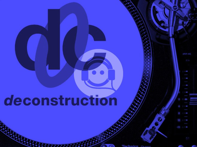 Deconstruction records Spotify playlist - these go to 11 blog