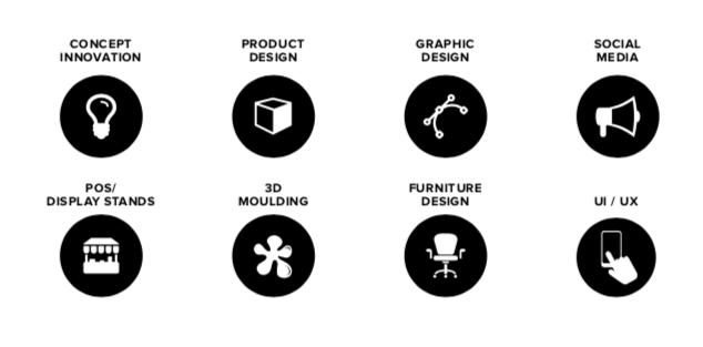 D for design Services