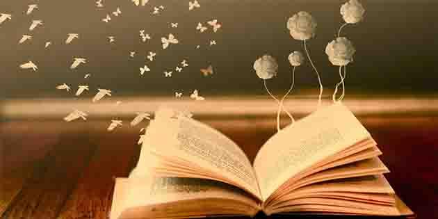 leitura livro