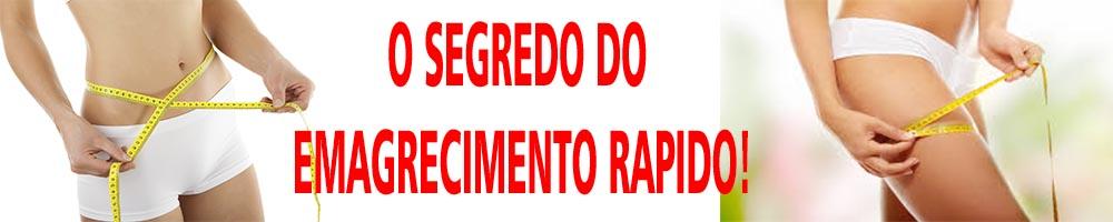 EMAGRECER RAPIDO