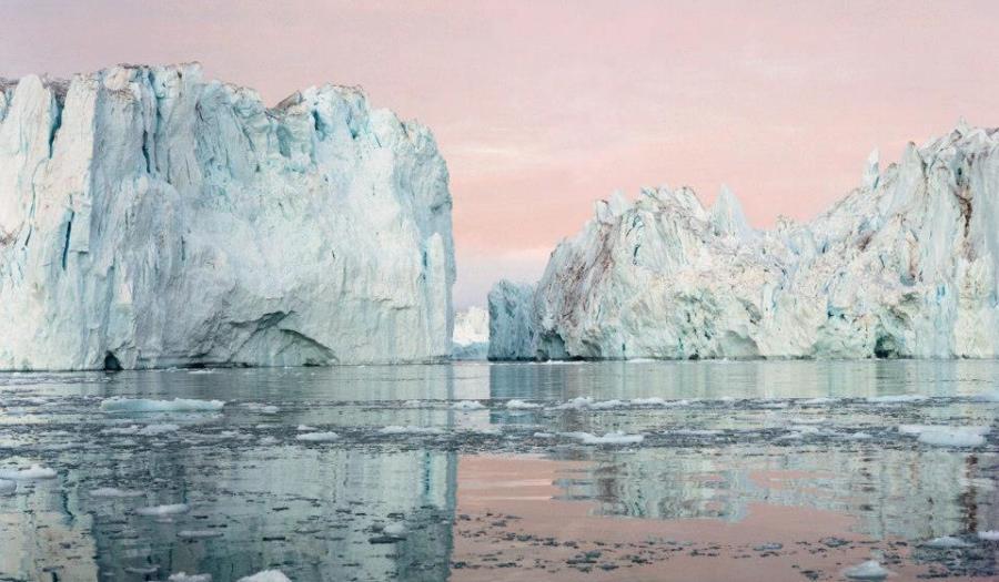 Arquitetura glacial