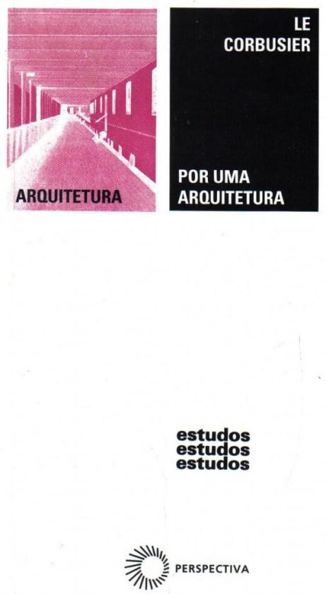 Le corbusier - por uma arquitetura 2