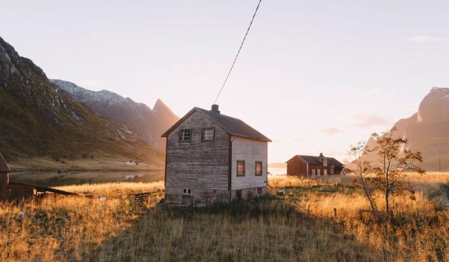 Uma arquitetura sem presedentes