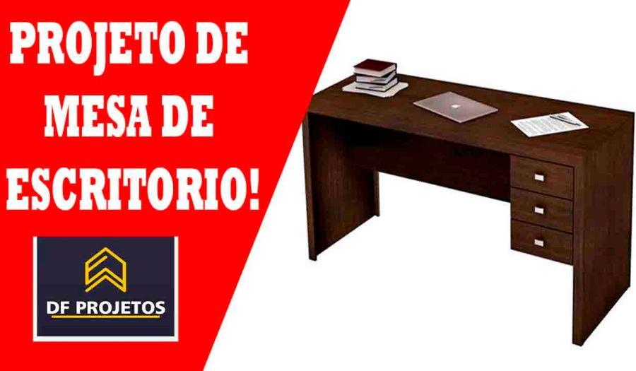 mesa de escritorio usada