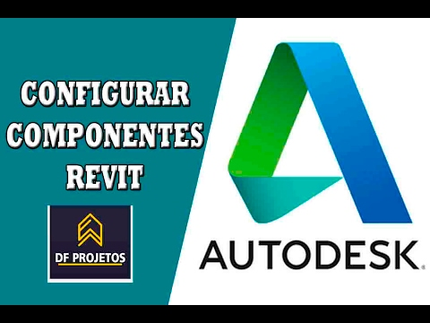 Download 12 gigas componentes e Templates revit 2017