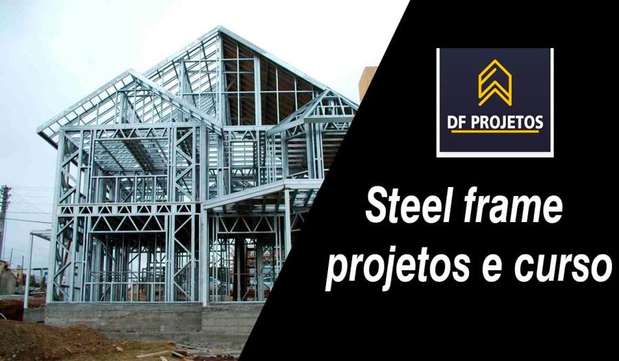 Curso de steel frame
