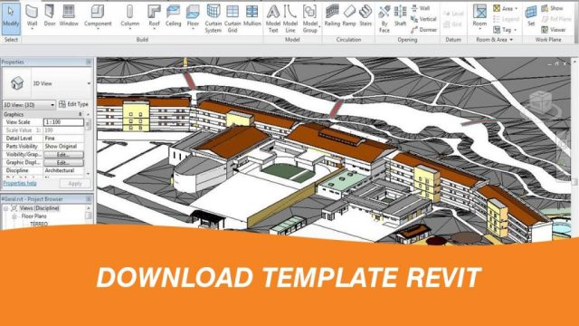 Templates Revit ABNT Download