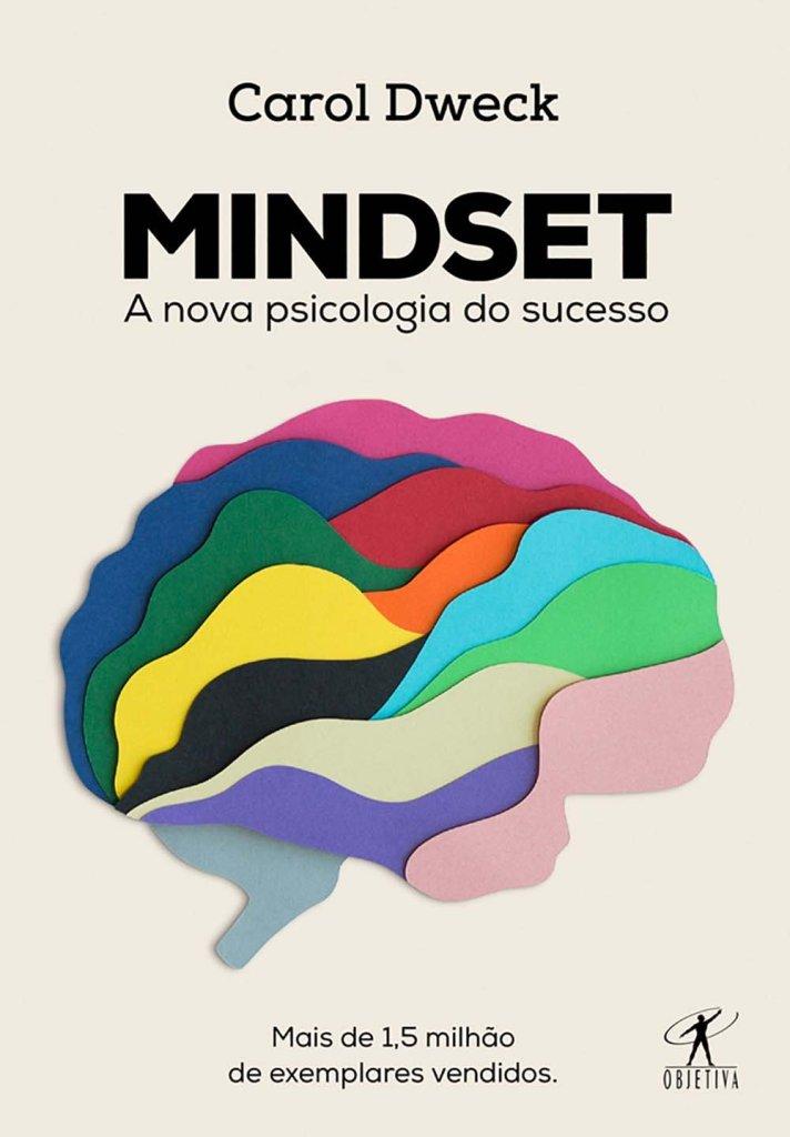 Resenha livro Mindset a nova psicologia do sucesso