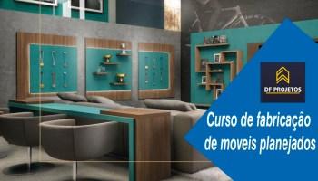 Projeto de moveis – mesa de escritório, escrivaninha - Df