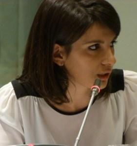 Tamar Chugoshvili