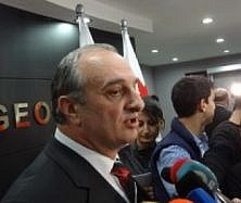 Davit Darakhvelidze