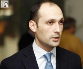 Davit Davitashvili