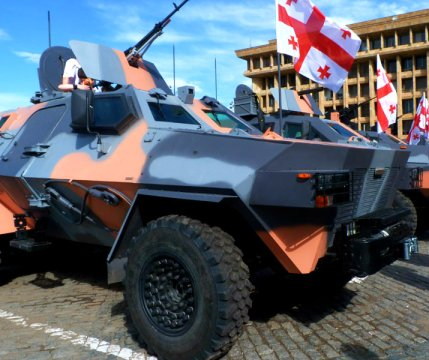 armored vehicle 2012-05-26
