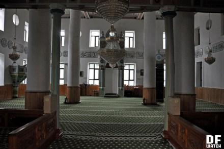Mosque in Batumi (DFWatch Photo)