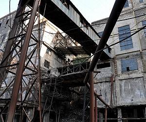 Chiatura_mining_machinery