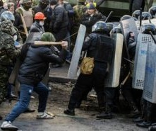 kiev violence 2014-02-19