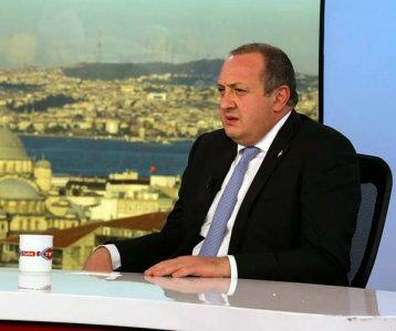 Giorgi_Margvelashvili_on_turkish_TV