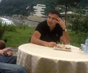 mikheil_saakashvili_turkish_border_aug_2014