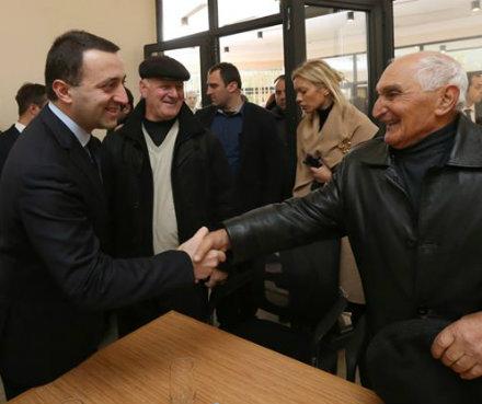 irakli_garibashvili_Council_of_Elders