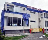 Gldani_police_station