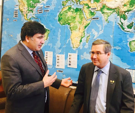 mikheil_saakashvili_lobbying_for_weapons_to_ukraine