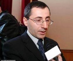 Zurab Adeishvili