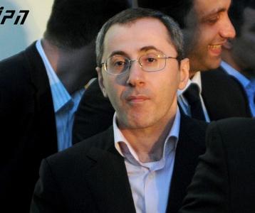 Zurab Adeishvili (IPN)
