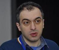 Tornike Sharashenidze (IPN)
